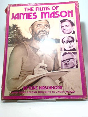 The Films of James Mason: James Mason, Clive