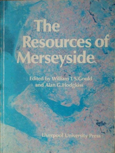 9780853233848: The Resources of Merseyside
