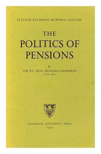 The Politics of Pensions