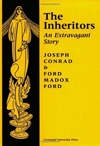 9780853235606: The Inheritors: An Extravagant Story: 8 (Liverpool Science Fiction Texts & Studies)