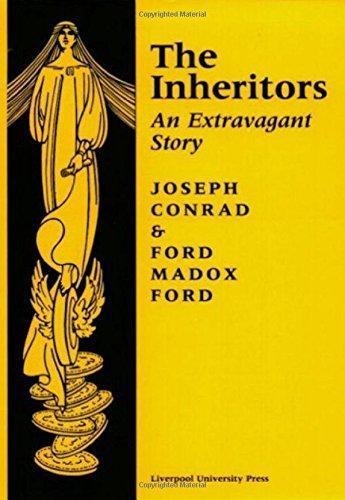 9780853235606: The Inheritors