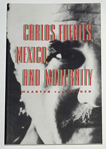 9780853236030: Carlos Fuentes, Mexico and Modernity