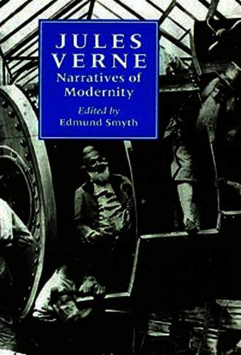 9780853236948: Jules Verne: Narratives of Modernity (Liverpool University Press - Liverpool Science Fiction Texts & Studies)