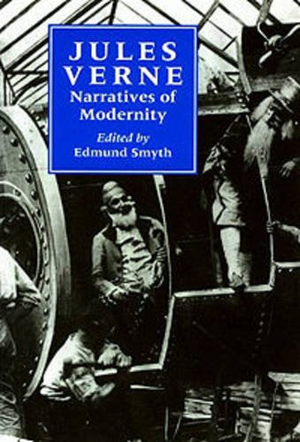 9780853237044: Jules Verne: Narratives of Modernity (Liverpool University Press - Liverpool Science Fiction Texts & Studies)