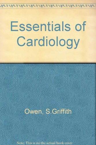 9780853240501: Essentials of Cardiology