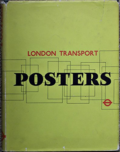9780853290278: London Transport Posters