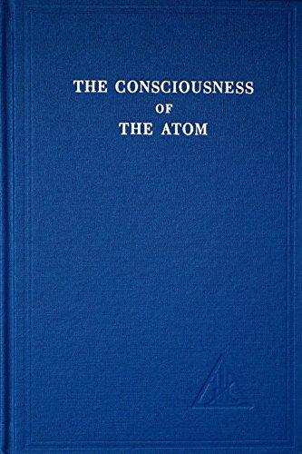 9780853300014: Consciousness of the Atom