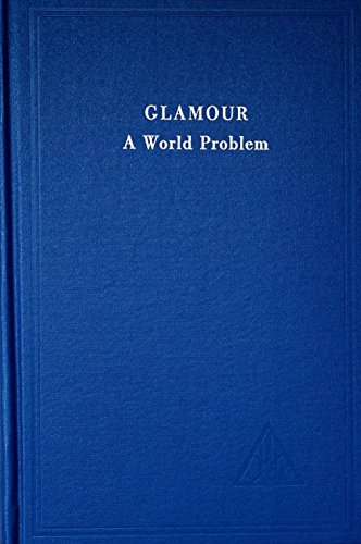 9780853300090: Glamour: A World Problem
