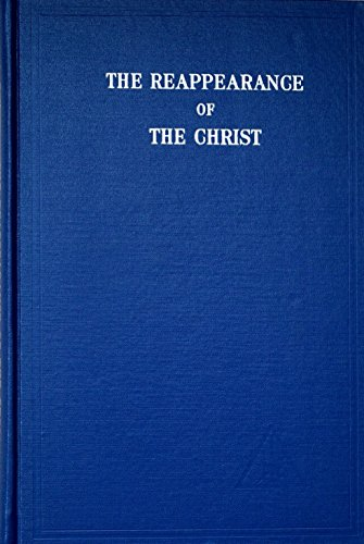 9780853300144: Reappearance of the Christ