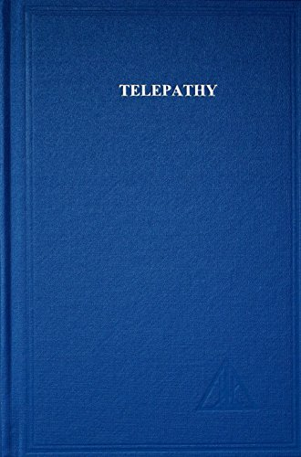 9780853300168: Telepathy and the Etheric Vehicle