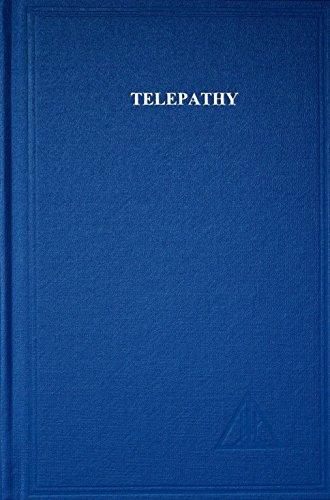 9780853300168: Telepathy and the Etheric Vehicle
