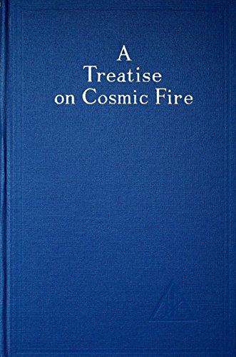 9780853300175: Treatise on Cosmic Fire