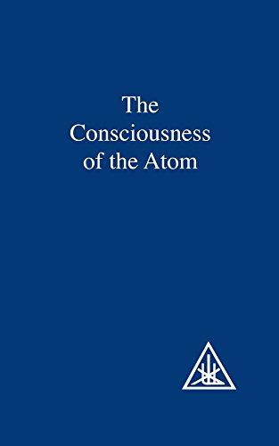 9780853301011: The Consciousness of the Atom