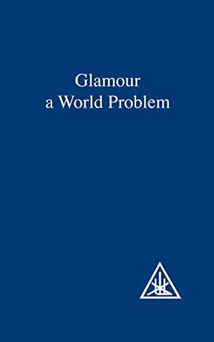 9780853301097: Glamour: A World Problem