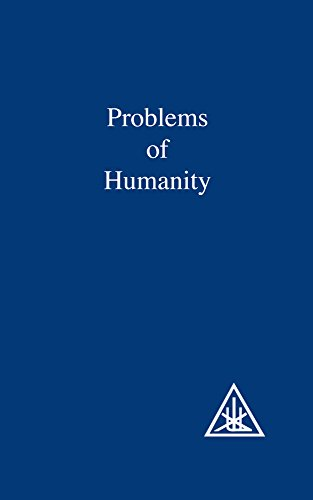 9780853301134: Problems of Humanity