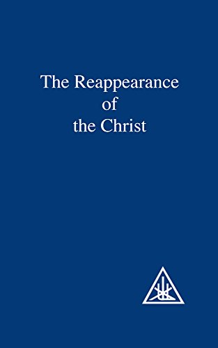9780853301141: The Reappearance of the Christ