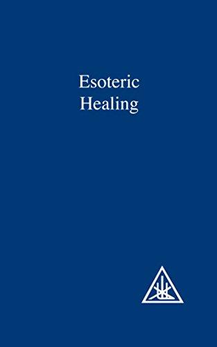 9780853301219: Esoteric Healing: 004