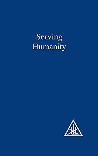 9780853301332: Serving Humanity: A Compilation