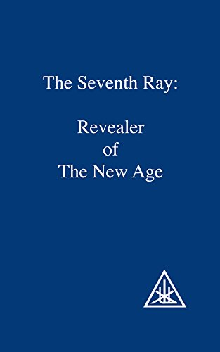 9780853301417: The Seventh Ray: Revealer of the New Age