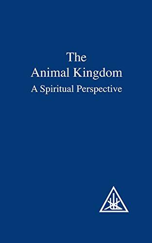 9780853301455: The Animal Kingdom: A Spiritual Perspective