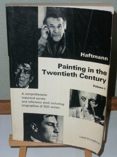 9780853310808: Painting in the Twentieth Century: v. 1