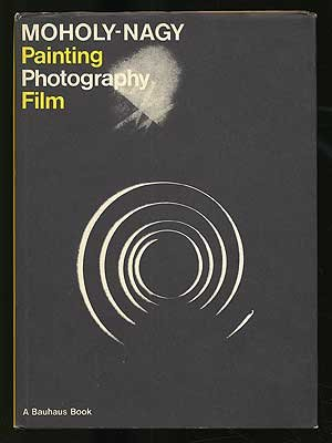 9780853310839: Painting, Photography, Film ([A Bauhaus book])