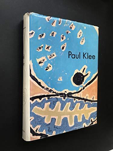 9780853310846: Paul Klee