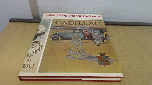 9780853312420: Advertising and the Motor Car
