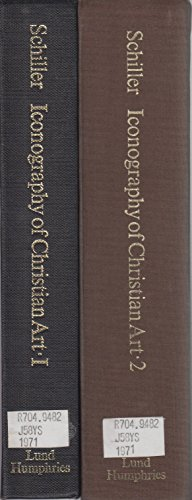 9780853312703: Iconography of Christian Art: v. 1