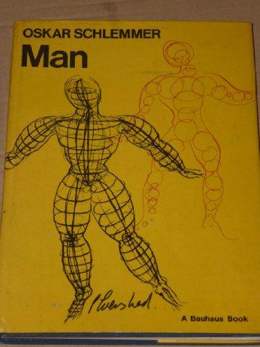 9780853312918: Man: Teaching Notes from the Bauhaus