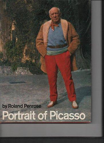 Portrait of Picasso: Penrose, Roland