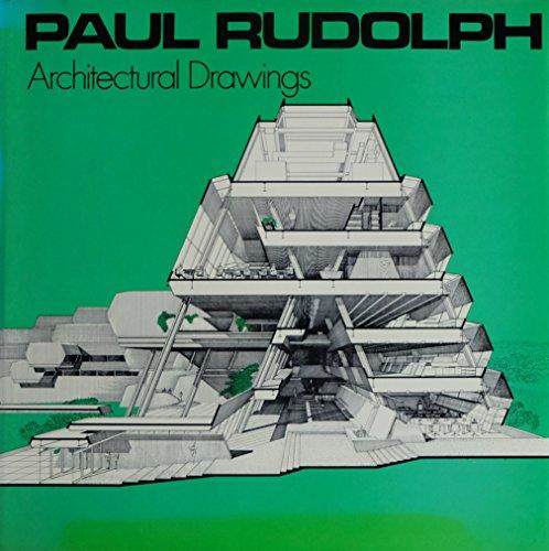 9780853313670: Paul Rudolph: Drawings