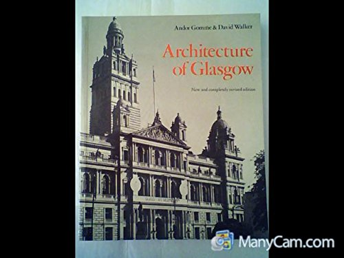 9780853314721: Architecture of Glasgow