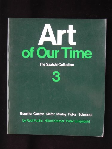 9780853314806: Art of our time: The Saatchi collection