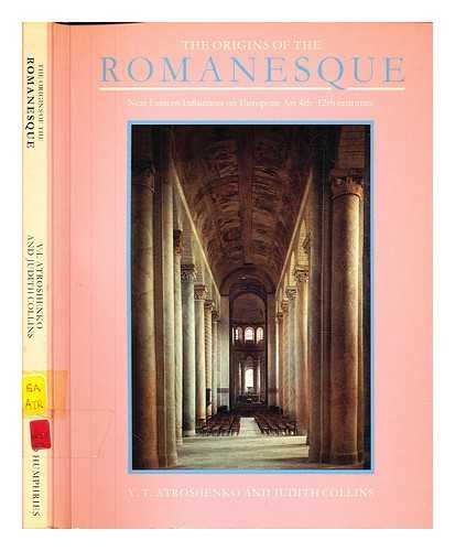 9780853314875: Origins of the Romanesque: Near Eastern Influences on European Art