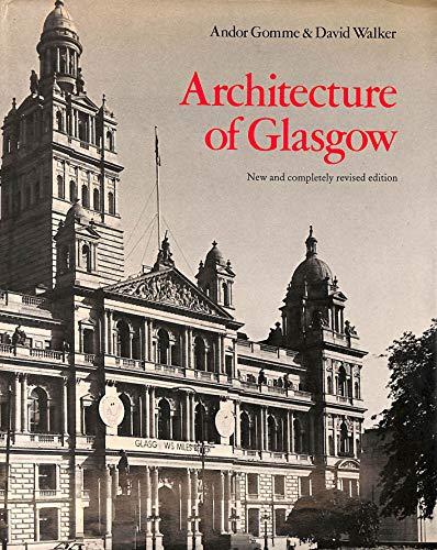 9780853315049: Architecture of Glasgow