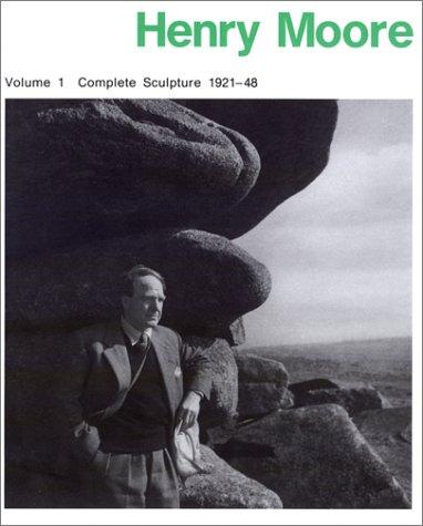 9780853315506: Henry Moore: Complete Sculpture : Sculpture, 1921-48 (Henry Moore Complete Sculpture) (Henry Moore Complete Sculpture)