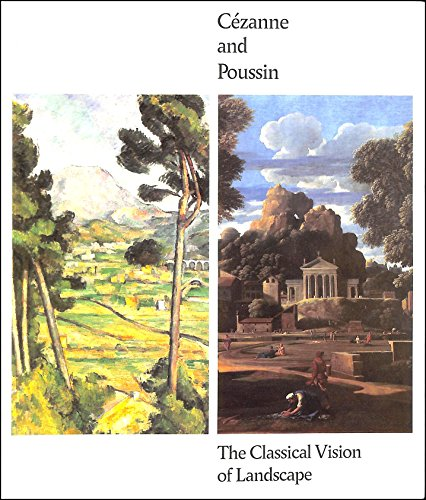 9780853315698: Cezanne and Poussin: The Classical Vision of Landscape