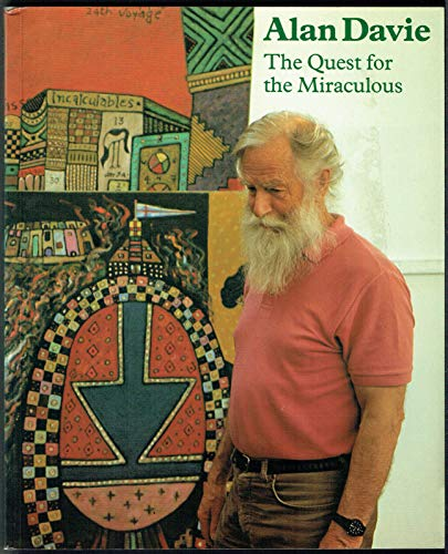 9780853316367: Alan Davie: The Quest for the Miraculous