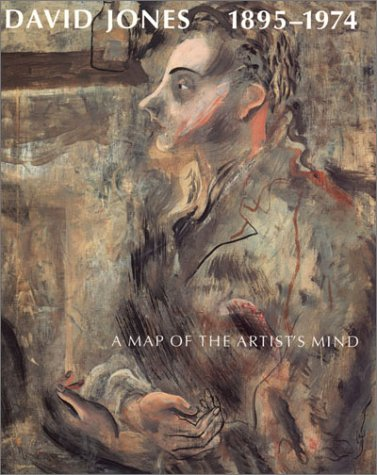 9780853316794: David Jones 1895-1974: A Map of the Artist's Mind