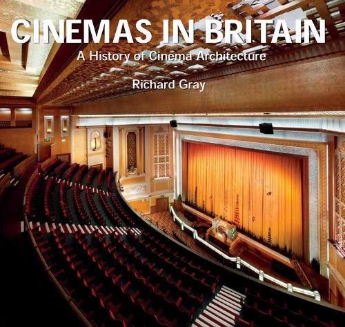 9780853316855: Cinemas in Britain