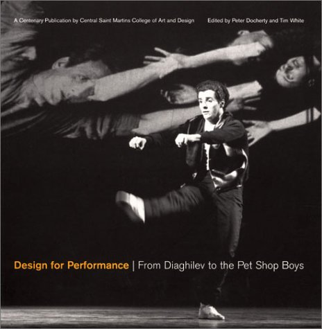 9780853317203: Design for Performance: Diaghilev to the Pet Shop Boys
