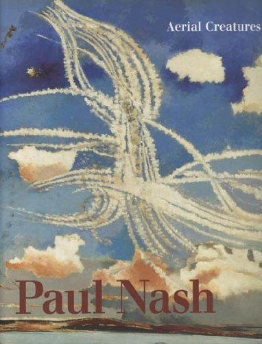Paul Nash, Aerial Creatures