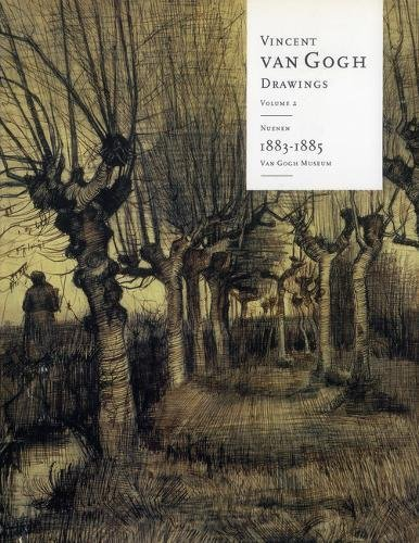 Vincent Van Gogh Drawings: Brabant Perio, 1883-85: Heugten, Sjraar Van;Van Heugten, Sjraar