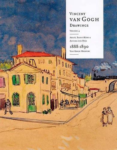 Vincent Van Gogh Drawings (Vincent Van Gogh, Drawings) Vol.4