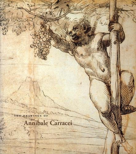 9780853317647: The Drawings of Annibale Carracci