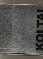9780853317708: Ralph Koltai: Designer for the Stage