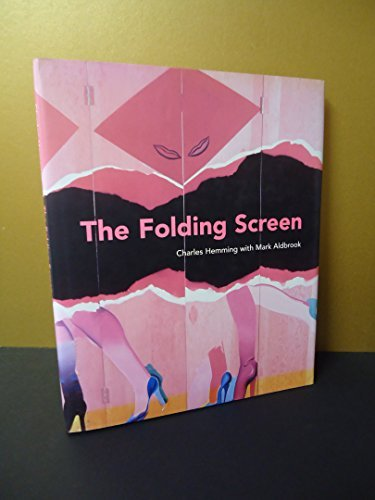 Folding Screen 9780853317784 This study traces the development of the folding screen, from its conception in the Orient during the 8th century, to its adoption by Europeans in the 16th century, right up to its appropriation by 20th-century artists.'