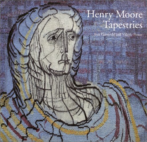 9780853317814: Henry Moore Tapestries