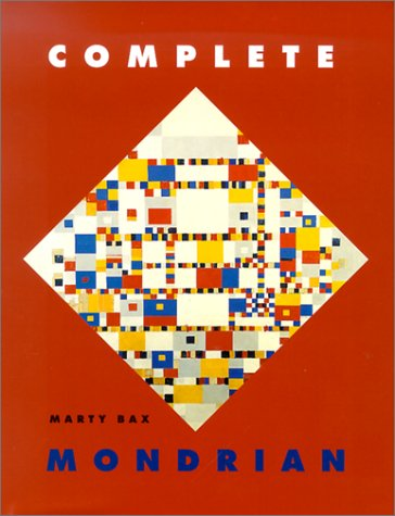 9780853318033: Complete Mondrian